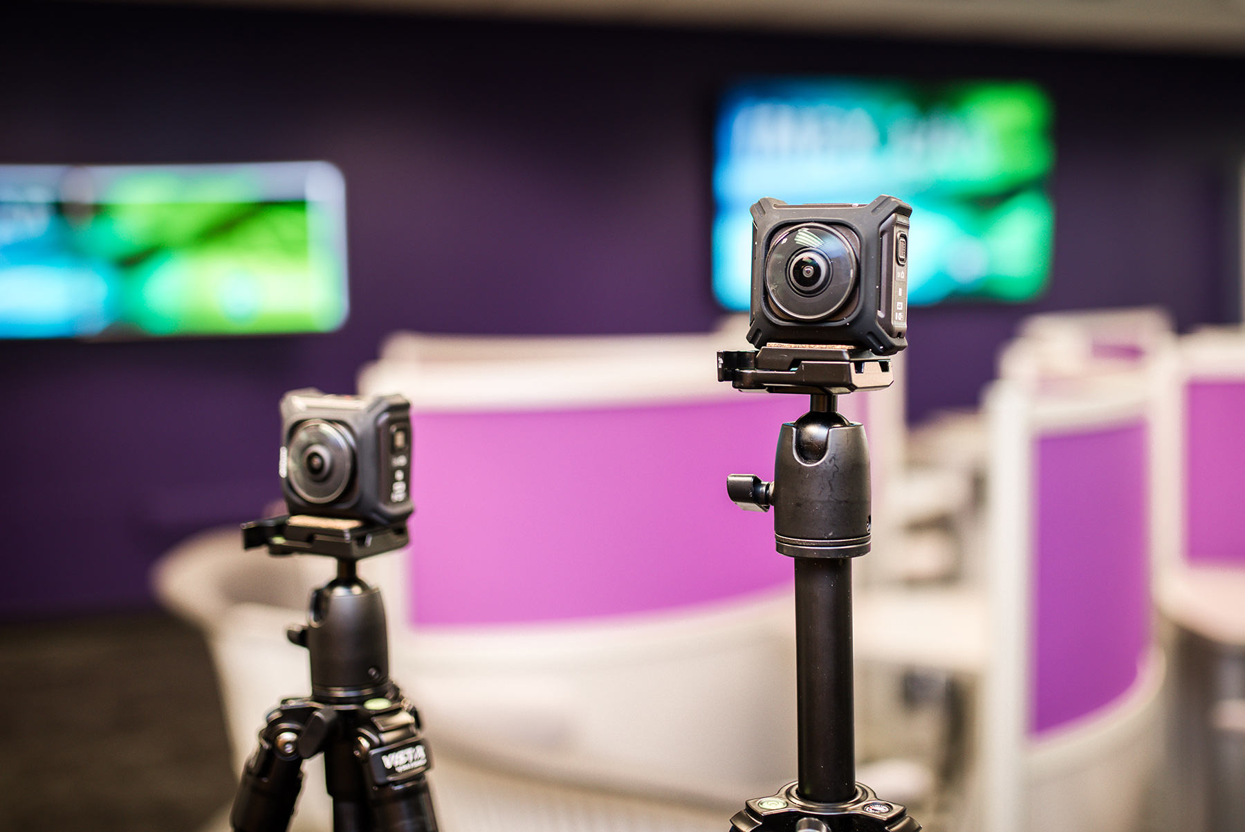 360º Cameras