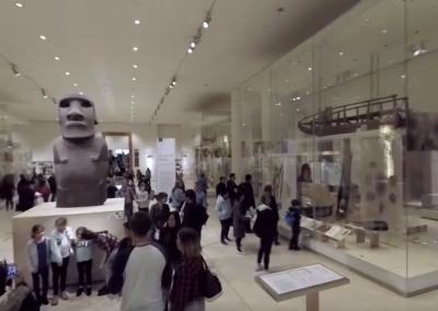 360º British Museum