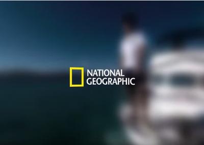 360° Underwater National Park