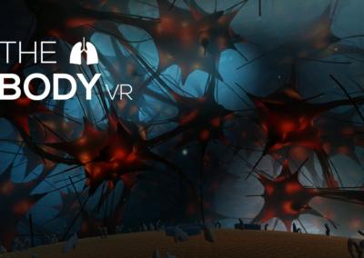 The Body VR