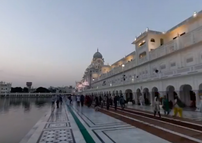 Explore Incredible India in 360