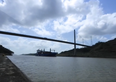 PANAMA CANAL | Beyond Texas 360 VR