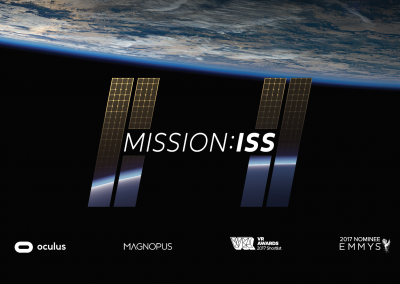 Mission:ISS