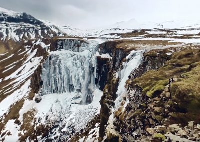 Iceland – A Miracle of Nature