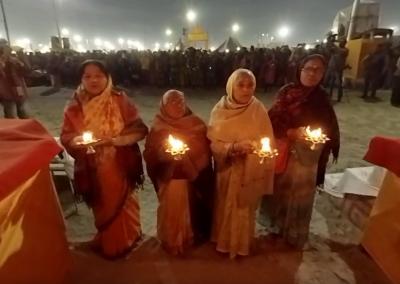 In 360 Kumbh Mela