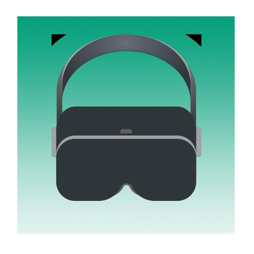 360º/VR Headset