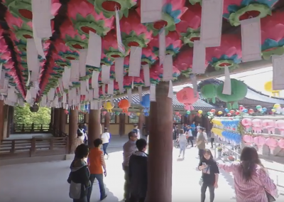 Bulguksa Temple / 경주 불국사 방문기 / 360 Travel in Korea