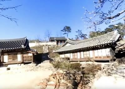 Gyeongju Yangdong Village – UNESCO WORLD HERITAGE