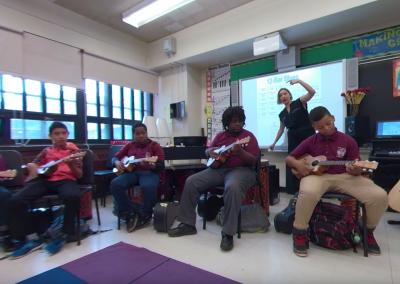 Visit an ETM Classroom