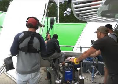 Take a Virtual Tour of Kumeu Film Studios