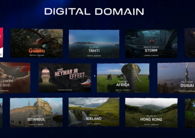 Digital Domain VR