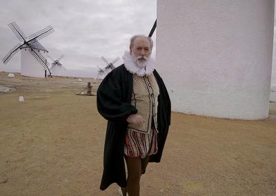 Cervantes VR