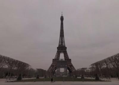 VR City Tours | #28: Paris, France 🇫🇷