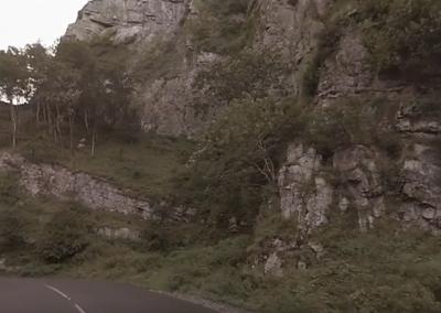 Virtual Road Trip – Cheddar Gorge
