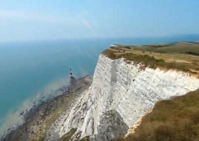 English White Cliffs – Beachy Head