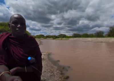 Finding Water in Tanzania