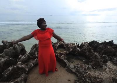 Princess Rebecca – Omusayi Gwa Yesu