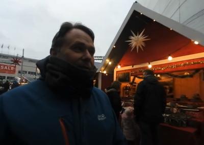 Weihnachtsmarkt Koblenz 2018