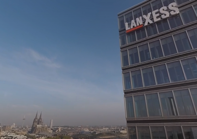 Quality Flies | LANXESS