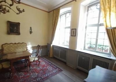 Goethe Museum Tour | Part 1