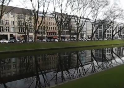 Düsseldorf Road Trip (2018)