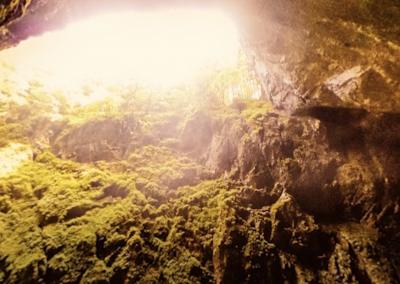 Moravian Karst, Punkva Caves (Punkevní Jeskyně)