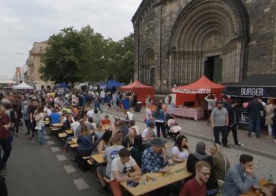 Pivo & Burger Festival 2019