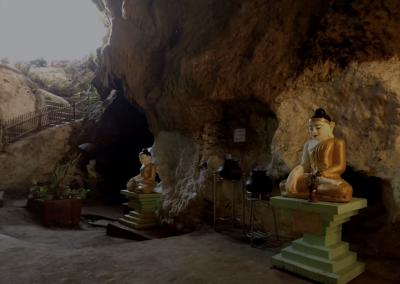 Htat Eian Cave