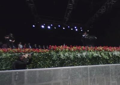 2018 Costa Rican Presidential Inauguration