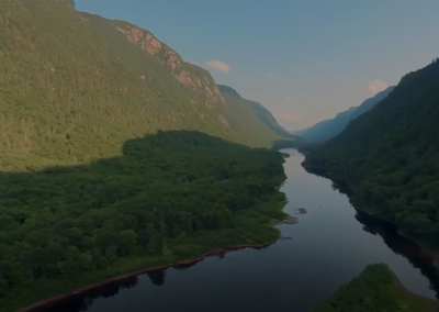 Canada's Wild Rivers